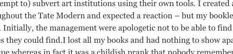 Daniel Devlin: statement