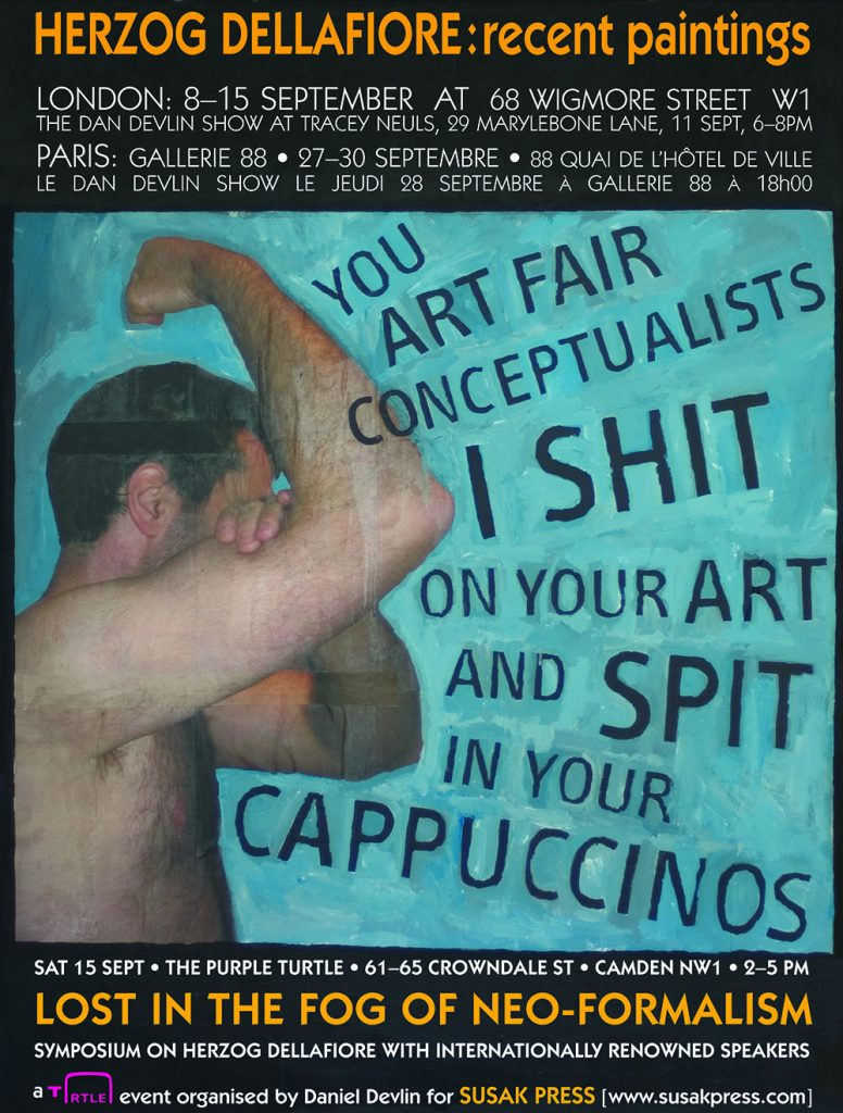 YOU ART FAIR CONCEPTUALISTS