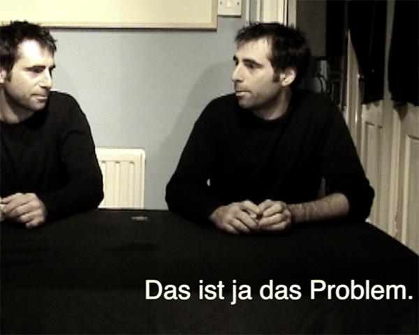 Conversation (Austrian)